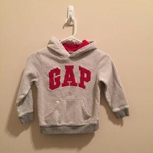 Baby Gap Hoodie Size 5